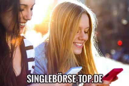 Singlebörse app